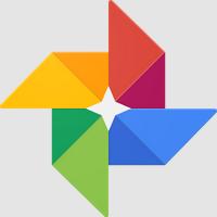 Google Photos (App เก็บรูป Google Photos เป็น คลังแกลลอรี่ จัดการรูปภาพ)