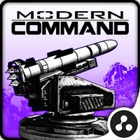 Modern Command (App เกมส์ Modern Command กลยุทธ์สงครามโลกอนาคต)