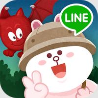 LINE Bubble 2 (App เกมส์ไลน์ยิงลูกแก้วภาคต่อ)