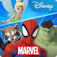 Disney Infinity Toy Box 2 (App เกมส์สร้างโลกดิสนีย์)