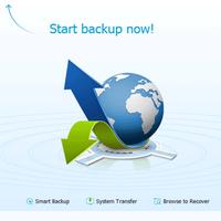 EaseUS Todo Backup (โปรแกรมสำรองข้อมูล กู้คืนข้อมูล) :