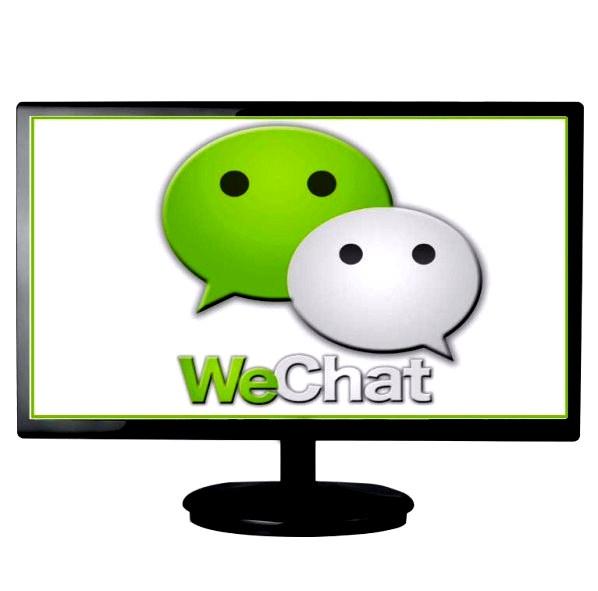 WeChat PC (โปรแกรม WeChat บน PC ครบวงจร) :