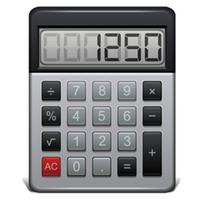 Sicyon Calculator (เครื่องคิดเลขวิทยาศาสตร์ และ วิศวกรรม ชั้นสูง) :