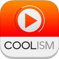 COOLISM (App ฟังเพลงเพราะต่อเนื่อง) :