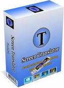 Screen Translator (โปรแกรม จับภาพหน้าจอ และแปลภาษา) :