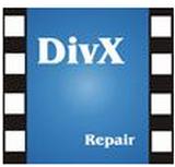 DivXRepair (โปรแกรม DivXRepair ซ่อมไฟล์วีดีโอ AVI) :