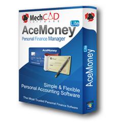 AceMoney Lite (โปรแกรม AceMoney บริหารการเงิน สร้างวินัยการเงิน) :
