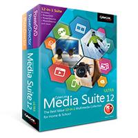 Cyber Media Suite (โปรแกรมจัดการ Media ครอบจักรวาล)