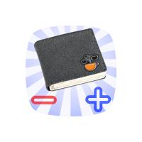 Evo Wallet (App การเงิน บันทึกรายรับรายจ่าย ส่วนบุคคล)