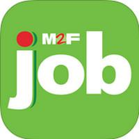 M2Fjob (App หางาน สมัครงาน)