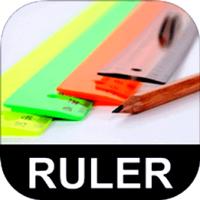 iRuler Express (App ไม้บรรทัดวัดความยาว)