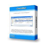 CheckMail (โปรแกรม CheckMail แจ้งเตือนอีเมลเข้า)