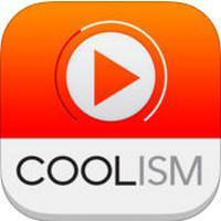 COOLISM (App ฟังเพลงเพราะต่อเนื่อง)