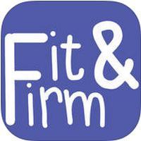 Fit and Firm (App ลดน้ำหนัก เช็คปริมาณแคลอรี)