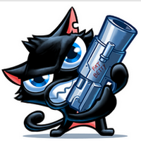 Guncat (App เกมส์แมวโหด ไล่ยิงนกทั้งฝูง ฟรี)