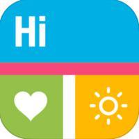 HiCollage (App แต่งรูป ใส่กรอบรูปเก๋ๆ)