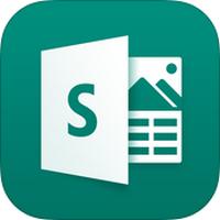 Office Sway (App จดโน๊ตไอเดีย สร้างพรีเซนเทชัน)