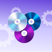 WinCDEmu (โปรแกรม WinCDEmu จำลองไดร์ฟ CD DVD Blu-ray)