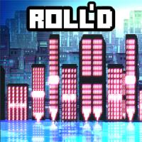 Rolld (App เกมส์บังคับฉากหลัง)