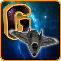 Galactus Space Shooter (App เกมส์ยิงตะลุยอวกาศ)