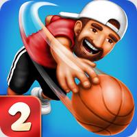 Dude Perfect 2 (App เกมส์ Dude Perfect ชู๊ตบาสพิสดารกับทีมหรรษา)