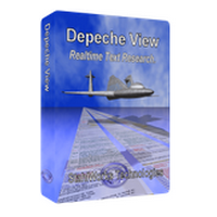 Depeche View (โปรแกรม Depeche View หาข้อมูล หาคำในหลายไฟล์พร้อมกัน)