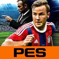 Pes Club Manager (App เกมส์โค้ชฟุตบอล)