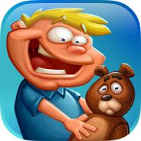 Toysburg (App เกมส์สร้างของเล่น)