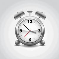 Vector Clock Designer (โปรแกรมออกแบบนาฬิกาบนคอม ใช้งานจริง)