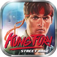 Kung Fury (App เกมส์กังฟูผจญภัย)