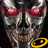 Terminator Genisys Revolution (App เกมส์คนเหล็ก)