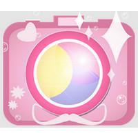 Camera Pinkpink (App แต่งรูป ขาวเนียน ฟรุ้งฟริ๊ง)