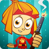 Fixies The Masters (App เกมส์ซ่อมเครื่องใช้ภายในบ้าน)