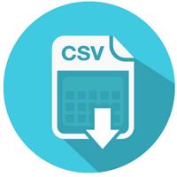 CSVPad (โปรแกรม CSVPad แก้ไขไฟล์ CSV ฟรี)