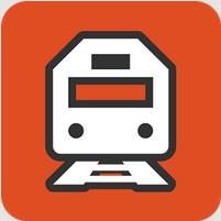 Thai Railway (App รถไฟไทย) :