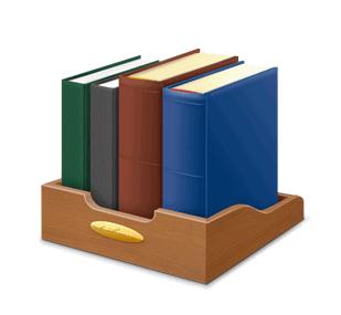 iForm Books (โปรแกรม iForm Books ระบบห้องสมุด ร้านเช่าหนังสือ :