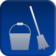 โปรแกรม สำหรับธุรกิจ ทำความสะอาด Tasks Planner