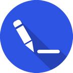 InkOnScreen (โปรแกรมเขียนหน้าจอ InkOnScreen ฟรี) :