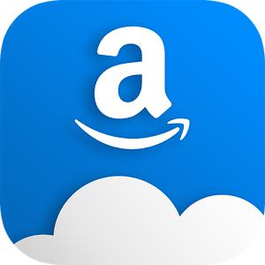 Amazon Cloud Drive (App ฝากไฟล์อเมซอน) :