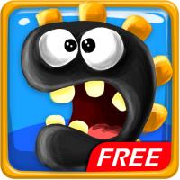 Bomb The Monsters FREE (App เกมส์วางระเบิด)