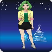 Girls Party Dress up Games (App เกมส์แต่งตัว สาวสวย)