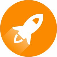 Rocket VPN (App เชื่อมต่อ VPN บนมือถือ แท็บเล็ต Android)