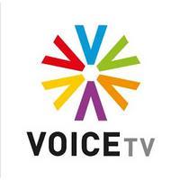 Voice TV (App รายงานข่าวสารรอบโลก)