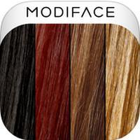 Hair Color (App แต่งรูป Hair Colorเปลี่ยนสีผม ทรงผมของคุณ)