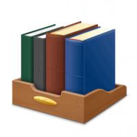 iForm Books (โปรแกรม iForm Books ระบบห้องสมุด ร้านเช่าหนังสือ