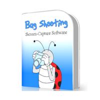 Bug Shooting (โปรแกรม Bug Shooting จับภาพหน้าจอ)
