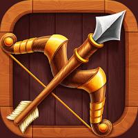 Tap Archer (App เกมส์โจมตีธนู)