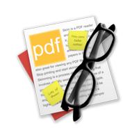 Skim (โปรแกรม Skim เปิดไฟล์ PDF สำหรับ Mac OS)