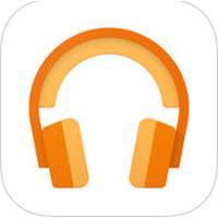 Google Play Music (App ฟังเพลง)