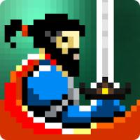 Sword Of Xolan (App เกมส์มือดาบผจญภัย)